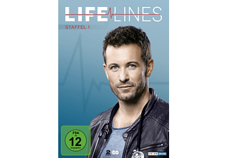 Lifelines - Staffel 1 - (DVD)