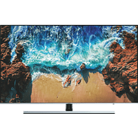 SAMSUNG UE49NU8009TXZG LED TV (Flat, 49 Zoll, UHD 4K, SMART TV, Tizen)
