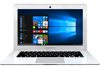 THOMSON GRNEO 14C Intel Celeron N3350 / 4GB / 32GB eMMC and 2.5 inch HDD/SSD slot / Full HD