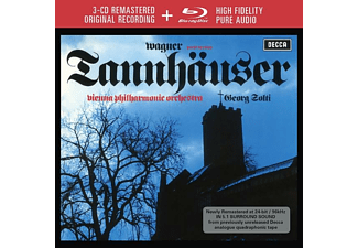 VARIOUS - Tannhäuser (Ltd.Edt.) - (CD)