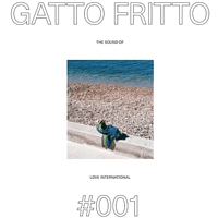 Gatto Fritto - The Sound of Love Internationa [CD]