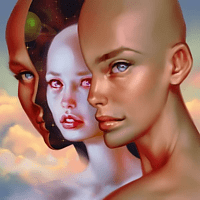 Sweet Valley - Eternal Champ II (Limited Colored Edition) [Vinyl]