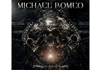 Michael Romeo - War Of The Worlds,Pt.1 - (CD)