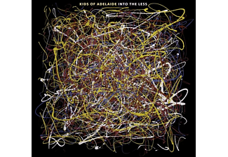 Kids Of Adelaide - Into The Less - (CD)
