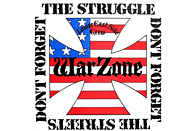 Warzone - Don't Forget The Struggle,Don't Forget The Street [Vinyl]