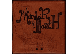 Murder By Death - Who Will Survive And What Will Be Left Of Them? - (Vinyl)