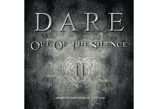 Dare - Out Of The Silence II (Anniversary Special Edt.) - (CD)