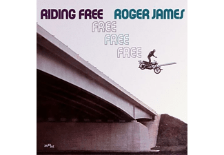 Roger James - Riding Free (Expanded Edition) - (CD)