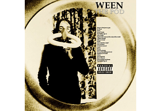 Ween - The Pod (Grey) - (LP + Bonus-CD)
