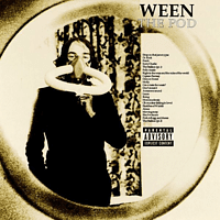 Ween - The Pod (Grey) [LP + Bonus-CD]