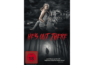 He's out there - (DVD)