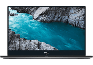 DELL XPS 15 9570 I7, Gaming Notebook mit 15.6 Zoll Display, Core™ i7 Prozessor, 32 GB RAM, 1 TB SSD, GeForce® GTX 1050 Ti, Silver