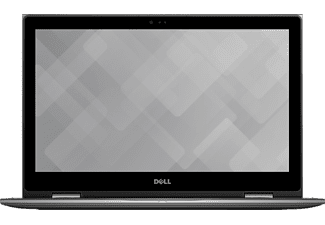 DELL INSPIRON 15 5579 I5, Convertible mit 15.6 Zoll Display, Core™ i5 Prozessor, 8 GB RAM, 256 GB SSD, UHD Graphics 620, Era Grey