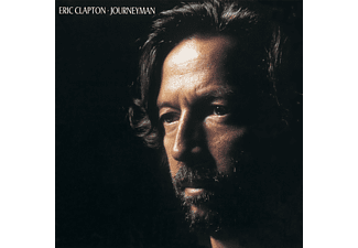 Eric Clapton - Journeyman LP