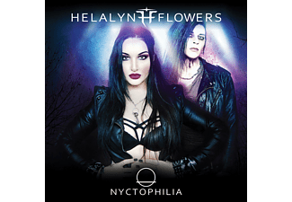 Helalyn Flowers - Nyctophilia - (CD)