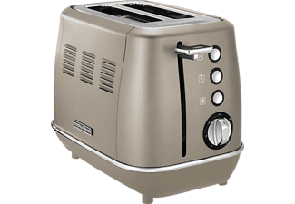 MORPHY RICHARDS 224403 Evoke, Toaster, 1800 Watt