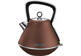 MORPHY RICHARDS 100101 Evoke, Wasserkocher, Bronze