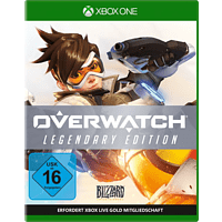 Overwatch - Legendary Edition [Xbox One]