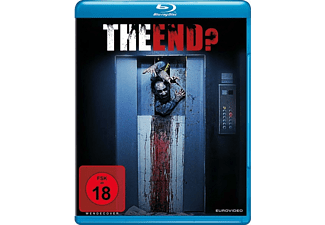 The End? - (Blu-ray)