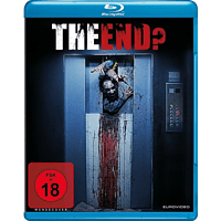 The End? [Blu-ray]