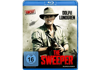 The Sweeper - Land Mines - (Blu-ray)