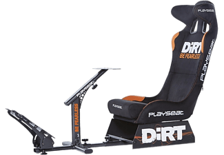 PLAYSEAT DiRT Gaming Stuhl (Schwarz)