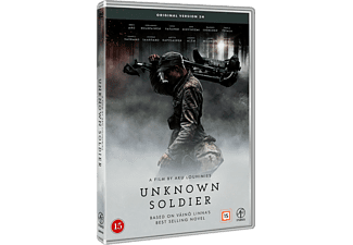 Unknown Soldier DVD