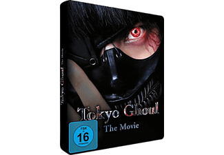 Tokyo Ghoul -The Movie Steelbook Edition Horror Blu-ray