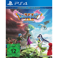 Dragon Quest XI: Streiter des Schicksals Edition des Lichts  [PlayStation 4]