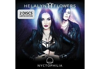 Helalyn Flowers - Nyctophilia (Limited) - (CD)
