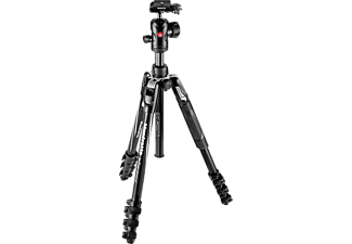 MANFROTTO STATIVKIT BEFREE ADVANCED ALU SVART
