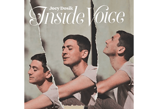 Joey Dosik - Inside Voice (Limited Colored Edition) - (Vinyl)