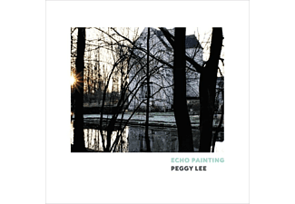 Peggy Lee - Echo Painting - (CD)