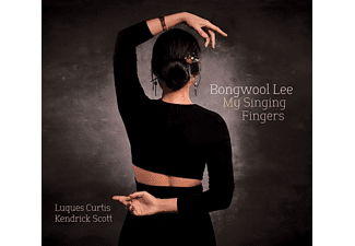 Bongwool Lee - My Singing Fingers - (CD)