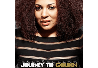 Chantae Cann - Journey To Golden - (CD)