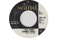 Stemmons Express - Woman, Love Thief / Love Power (Vinyl Single) [Vinyl]
