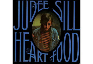 Judee Sill - Heart Food (Vinyl LP) - (Vinyl)