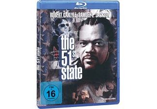 The 51st State - (Blu-ray)
