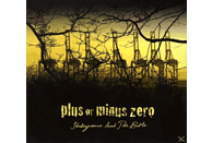 Shakespeare And The Bible - Plus Or Minus Zero [CD]
