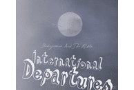 Shakespeare And The Bible - International Departures [CD]