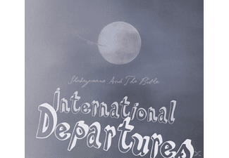 Shakespeare And The Bible - International Departures - (CD)