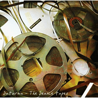 Saturnia - The Seance Tapes [Vinyl]