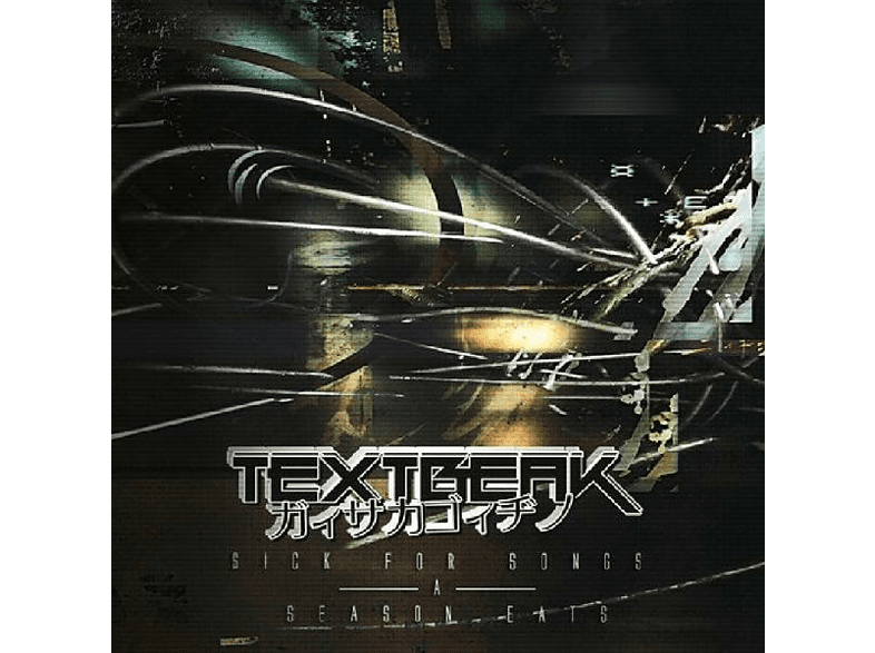 Textbeak - Sick For Songs A Season Eats [Vinyl]
