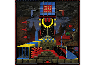 King Gizzard And The Lizard Wizard - Polygondwanaland (Beast Records Version) - (Vinyl)