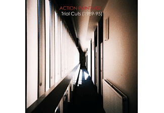 Action Painting! - Trial Cuts (1989-95) - (CD)