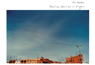 Tim Hecker - Haunt Me,Haunt Me Do It Again - (CD)