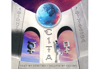Cita - Relapse Of Reason/Heat Of Emotion - (CD)