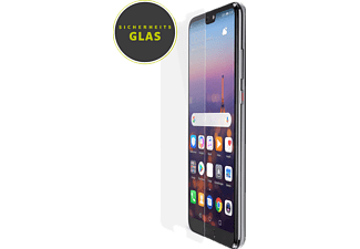ARTWIZZ Seconddisplay, Schutzglas, Transparent, passend für Huawei P 20 Pro
