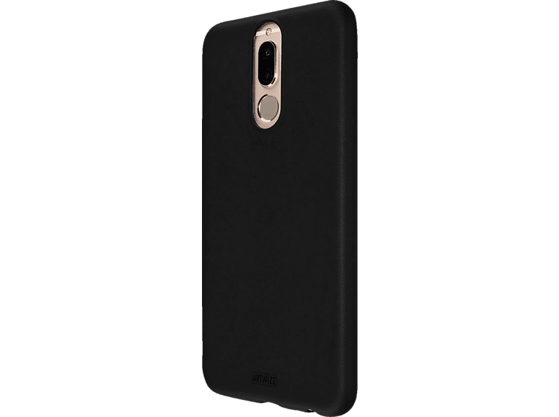 ARTWIZZ  TPU Case Backcover Huawei Mate10 Lite Thermoplastisches Polyurethan Schwarz | 04260598440633