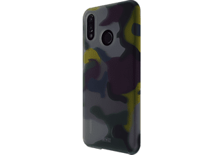ARTWIZZ CamouflageClip Handyhülle, Huawei P20 Lite, Camouflage Color
